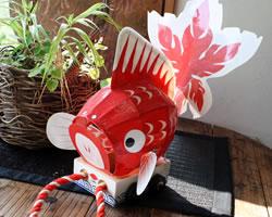 金魚台輪(きんぎょだいわ)